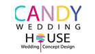 Candy Wedding House